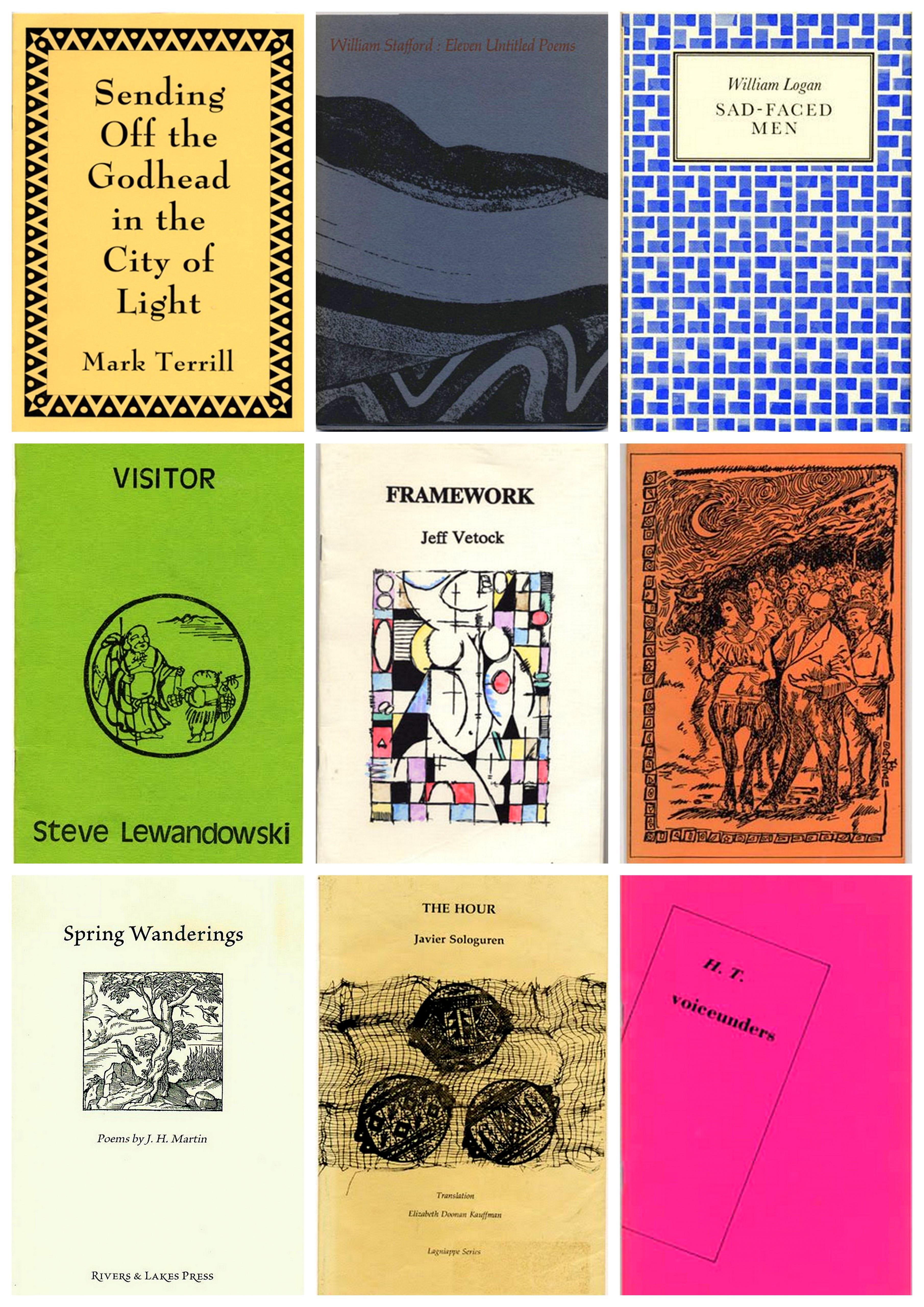 Chap*Books | The Bamboo Sea