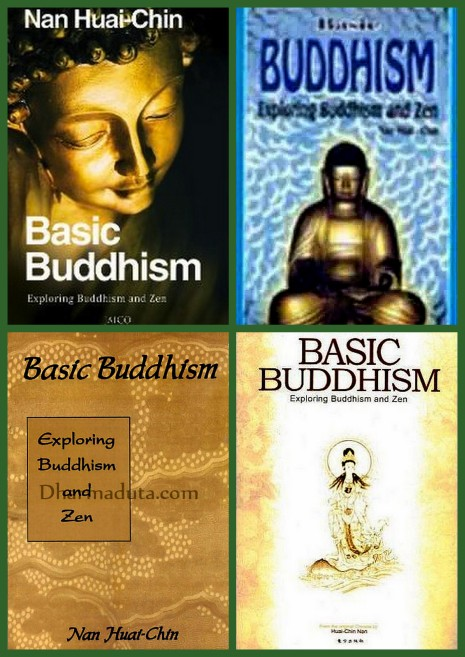 Basic Buddhism - Nan  Huai-chin