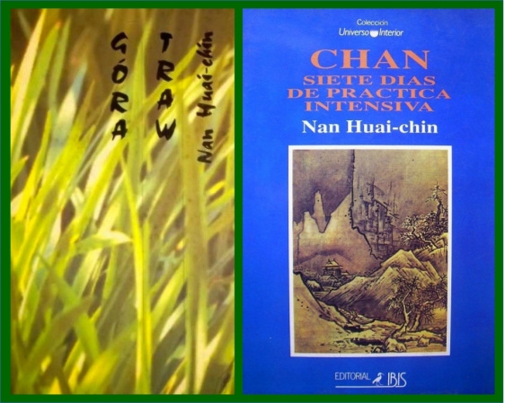 Grass Mountain - Nan Huai Chin -  Spanish and Polish Editions