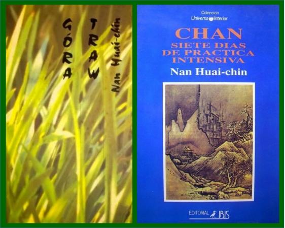 Grass Mountain - Nan Huai Chin - Spanish and Polish Editions