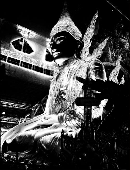 pagoda- copyright J H Martin
