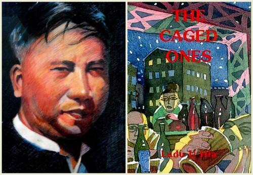 The Caged Ones - Ludu U Hla