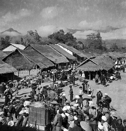 Dai Village