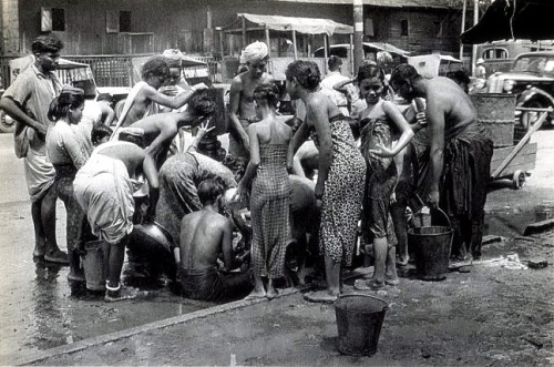 Yangon 1948